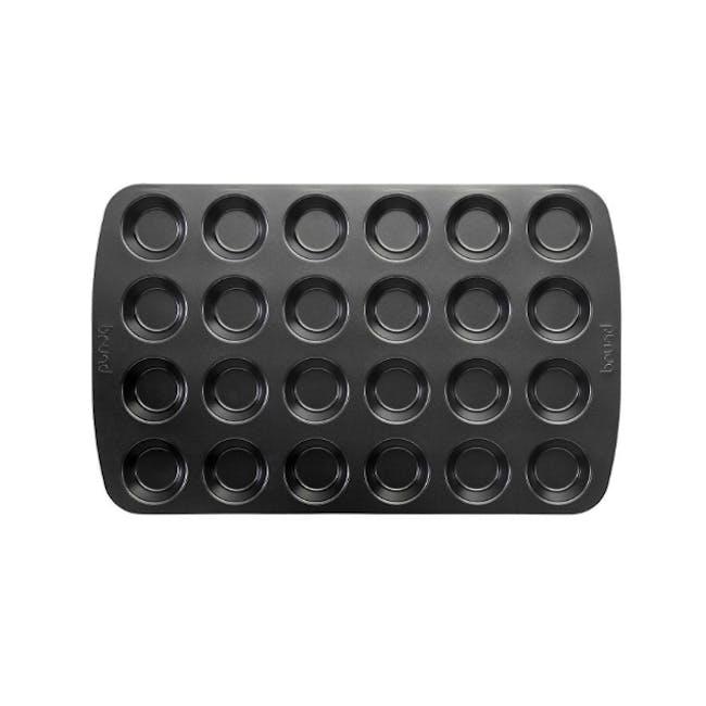 Brund Muffin Pan (2 Sizes) - 3