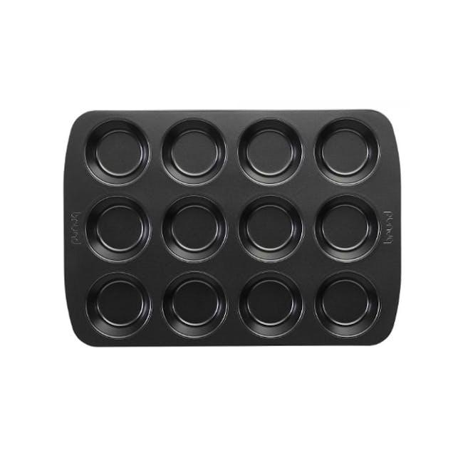 Brund Muffin Pan (2 Sizes) - 2