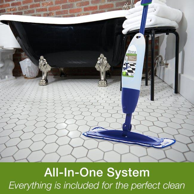 Bona Stone, Tile & Laminate Spray Mop - 1