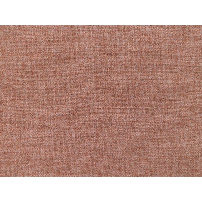 Quinn 2 Seater Sofa - Burnt Umber - 6