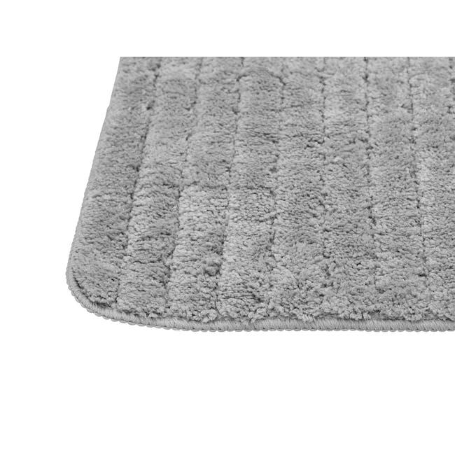 Relle Floor Mat - Cloud Grey - 2