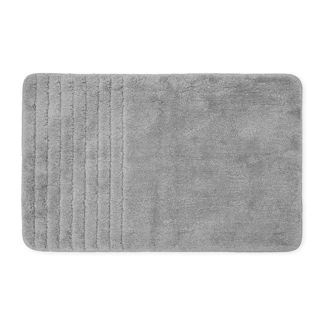 Relle Floor Mat - Cloud Grey - 0