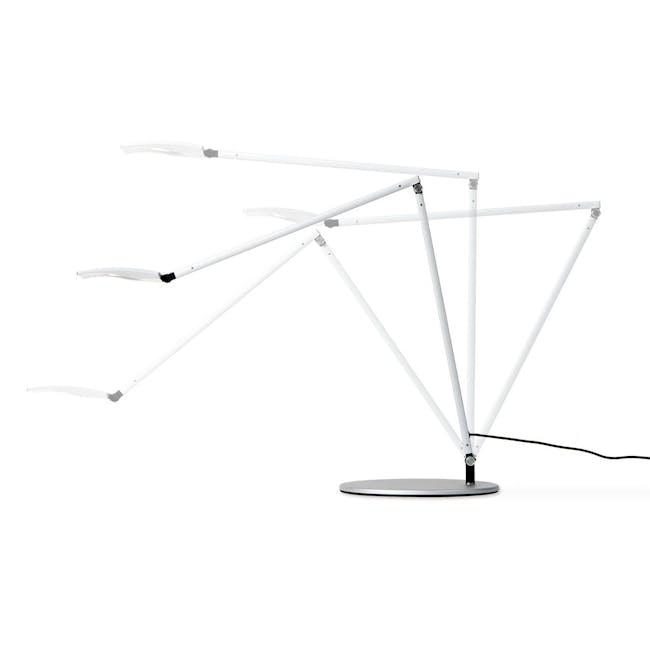 Koncept  Mosso Pro Desk Lamp -Silver - 5
