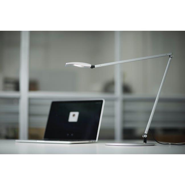 Koncept  Mosso Pro Desk Lamp -Silver - 2