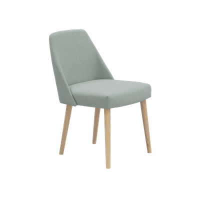 Miranda Dining Chair - Sea Green - Image 2
