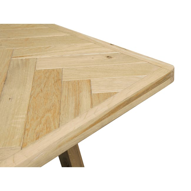 Gianna Dining Table 2.2m - 4