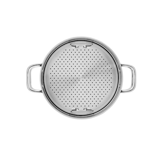 SCANPAN TechnIQ Steamer Insert - 3