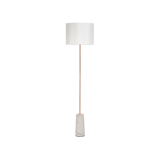 Sparker - Alyssa Floor Lamp - Copper
