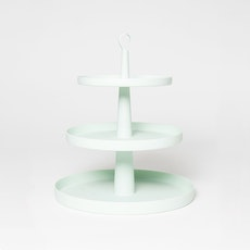 Tiers 3-Level Cake Stand -Mint