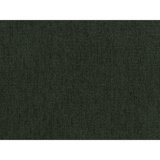 Adam 3 Seater Sofa - Olive - 3