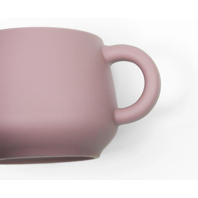MODU'I Bear Cup 250ml - Cream - 5