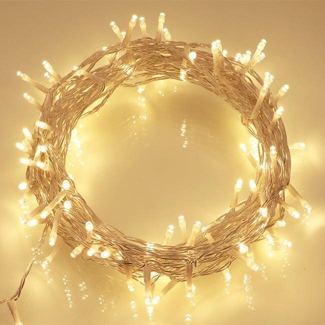 Fairy Lights 10m - Warm - 0