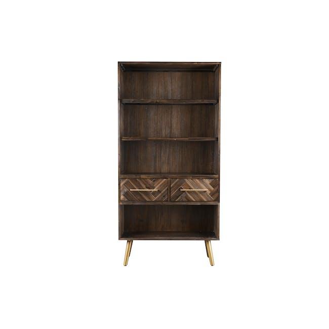 Cadencia Bookshelf - 1