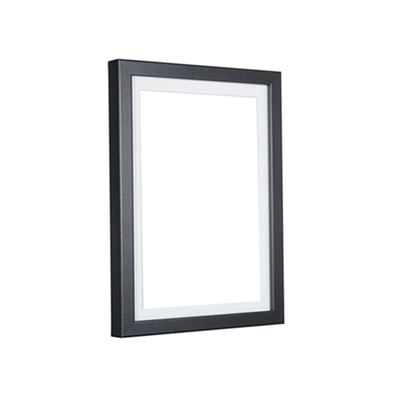 A2 Size Wooden Frame - Black