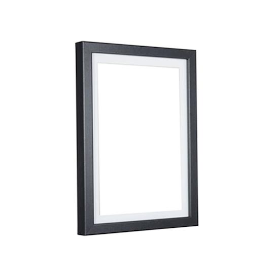 A2 Size Wooden Frame - Black - Image 1