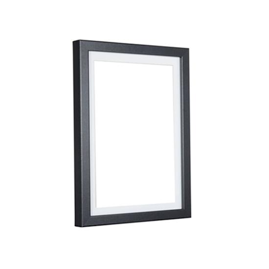 1688 - A2 Size Wooden Frame - Black