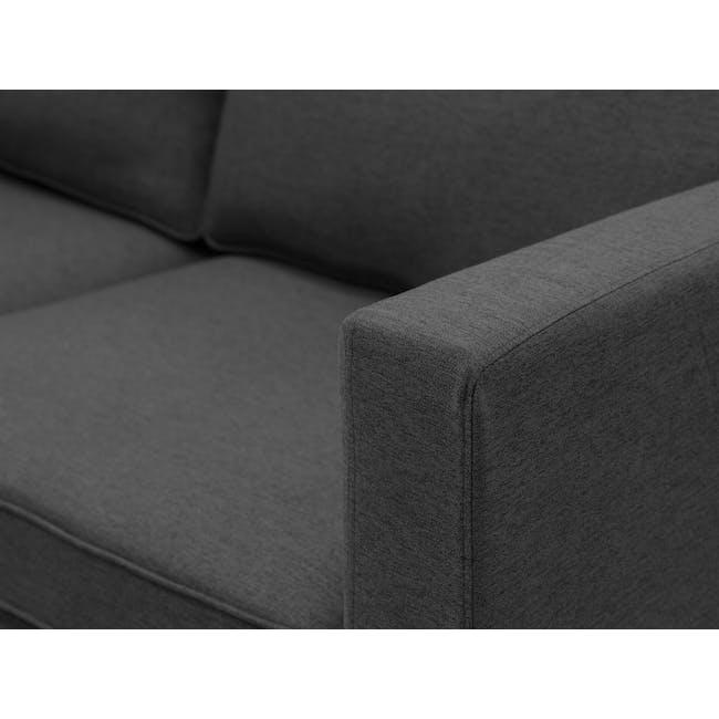 Berlin 2 Seater Sofa - Orion - 1