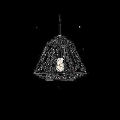 Lola Geometric Pendant Lamp