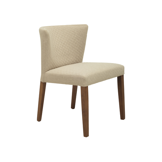 HipVan Bundles - 4 Rhoda Dining Chairs in Cocoa, Citrine