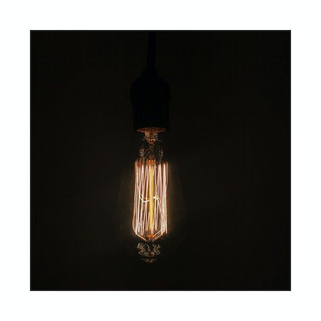 Avis Table Lamp - Marble - 7
