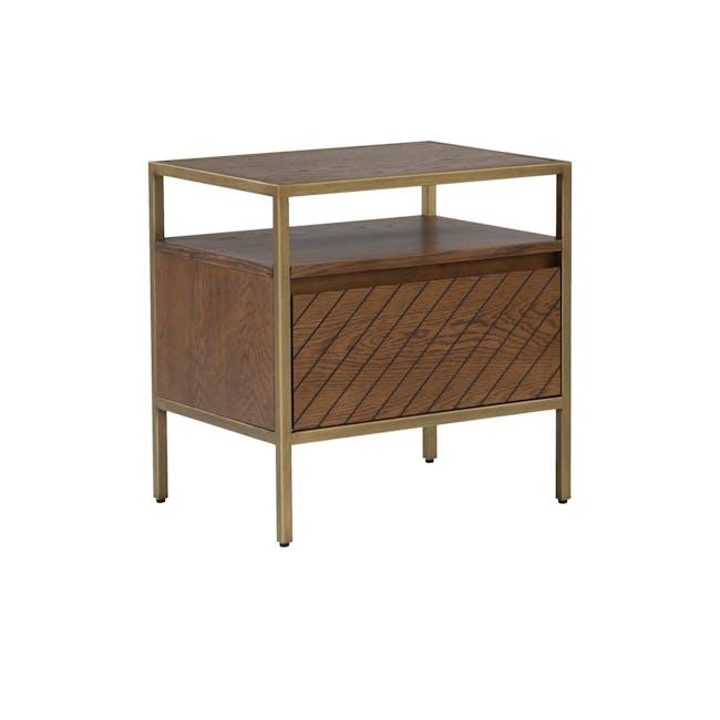 Reagan Bedside Table - 1