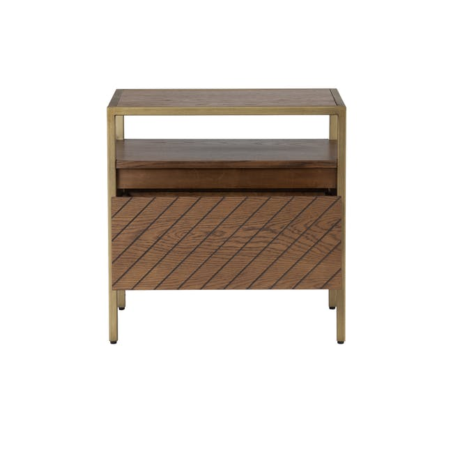 Reagan Bedside Table - 2