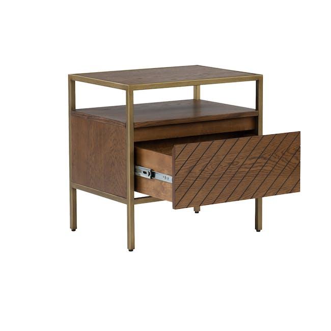 Reagan Bedside Table - 3
