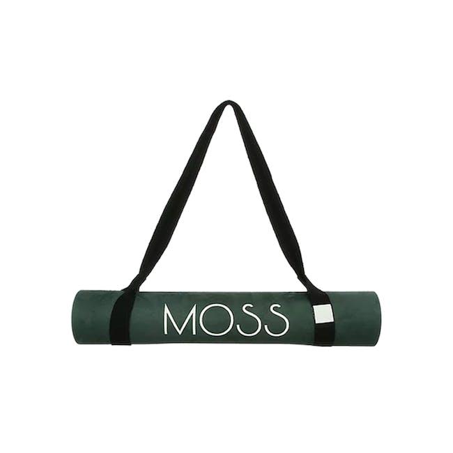 MOSS 2-in-1 Yoga Mat - Woodland - 1