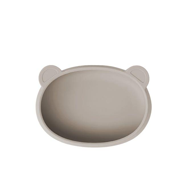 MODU'I Bear Snack Bowl 320ml - Cream - 0