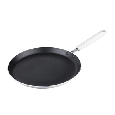 Lamart MULTICOLOR Pancake Pan 26cm - White - Image 1