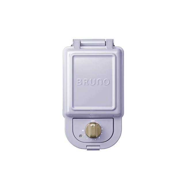 BRUNO Single Hot Sand Maker - Lavender - 0