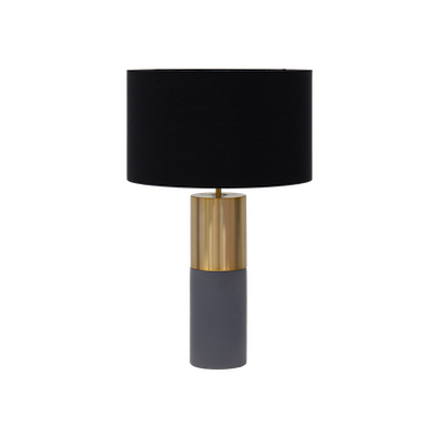 Aiden Table Lamp - Brass - Image 2