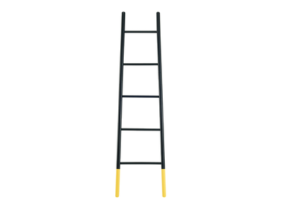 Mycroft Ladder Hanger - Black - Image 1