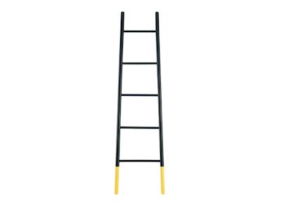 Mycroft Ladder Hanger - Black