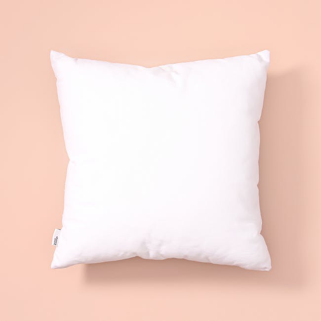 Lazarus Island Throw Cushion - Light Blue - 3