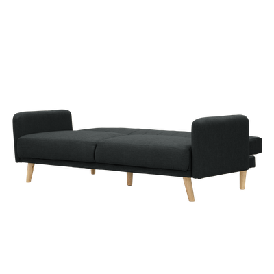 Charlotte Sofa Bed - Carbon - Image 2