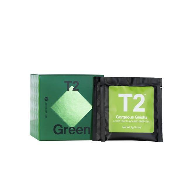 T2 Sips - Green - 0