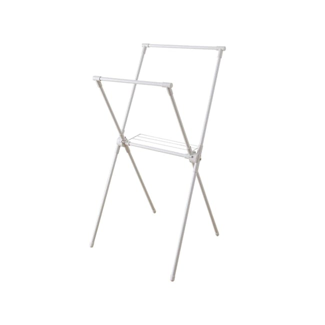 HEIAN Laundry Stand- Tall - 0