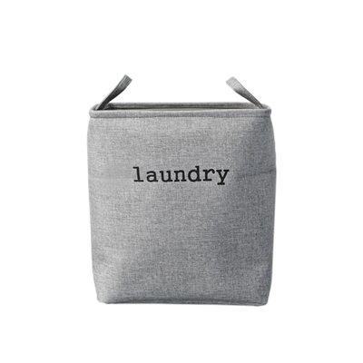 Louis Laundry Bag - Image 1