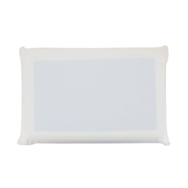 Canningvale Cooling Gel Memory Foam Pillow - 2