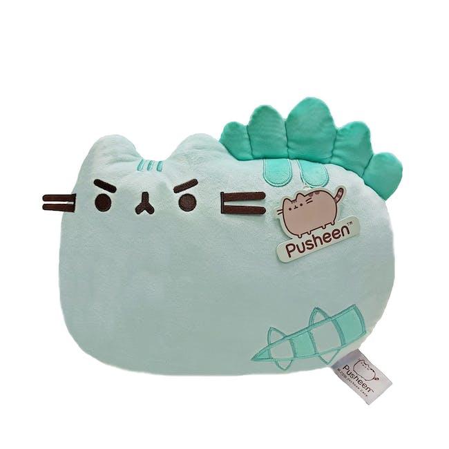 Pusheen Cushion - Pusheenosaurus - 0