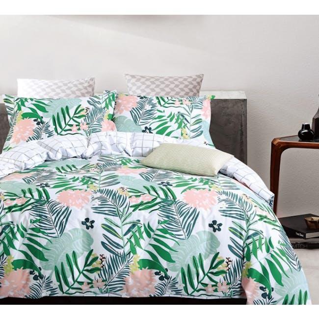 Essence 5-pc Bedding Set (2 Sizes) - 0