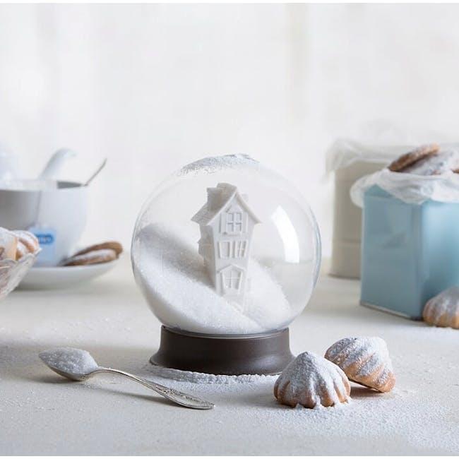 PELEG DESIGN Sugar House Sugar Bowl - 1