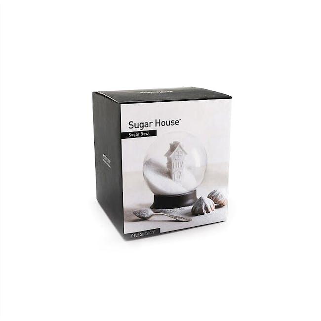 PELEG DESIGN Sugar House Sugar Bowl - 4