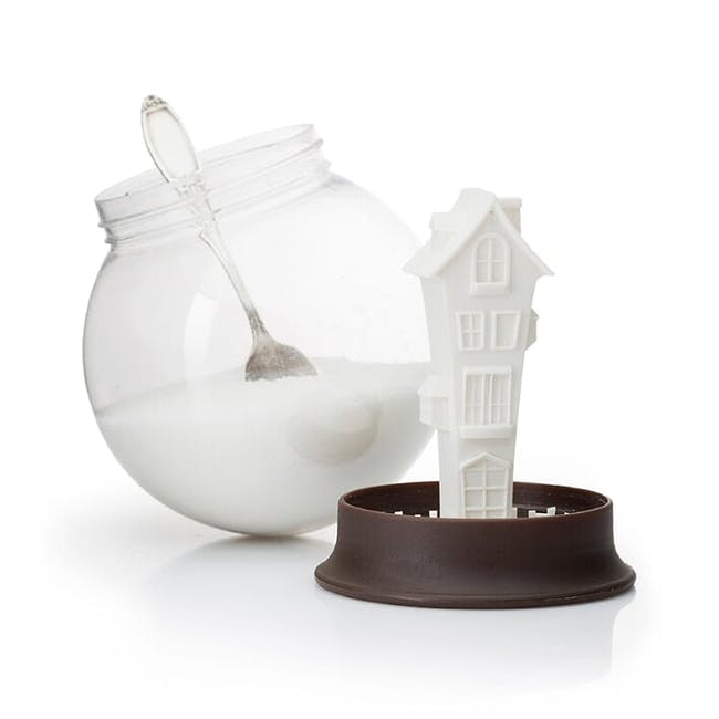 PELEG DESIGN Sugar House Sugar Bowl - 2
