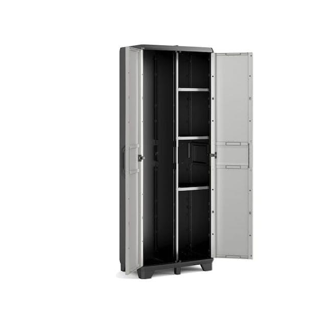 Gear Multipurpose Cabinet - 1
