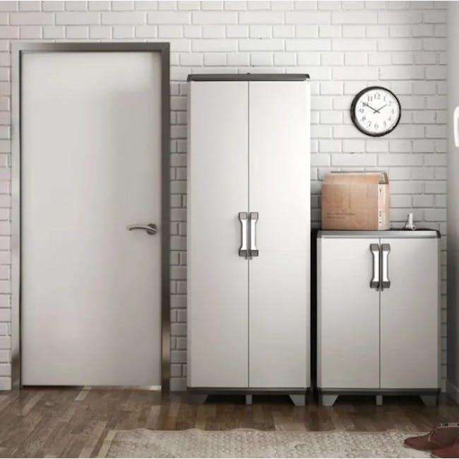 Gear Multipurpose Cabinet - 5