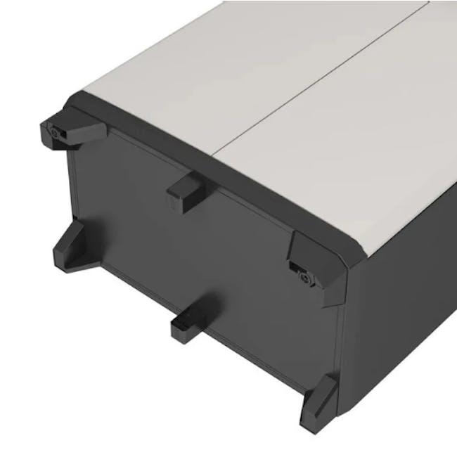 Gear Multipurpose Cabinet - 3