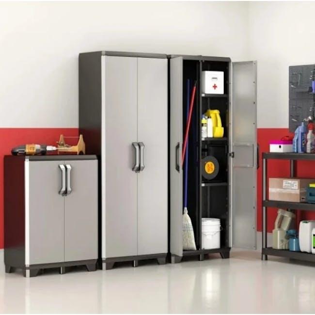 Gear Multipurpose Cabinet - 4