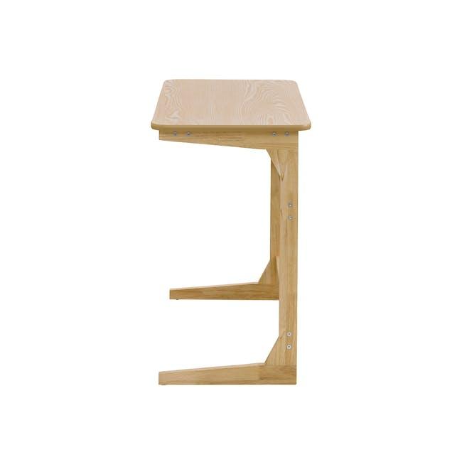 Keiji Long Side Table - 3